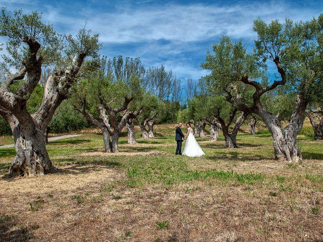Il matrimonio di Sabrina e Franceso a Recanati, Macerata 12