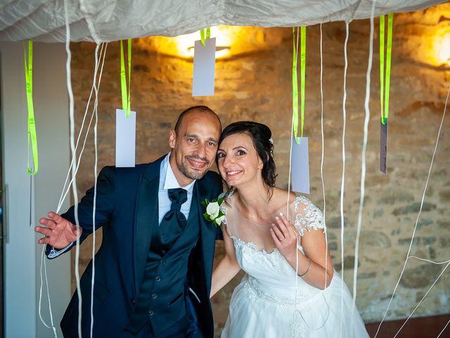 Il matrimonio di Sabrina e Franceso a Recanati, Macerata 13