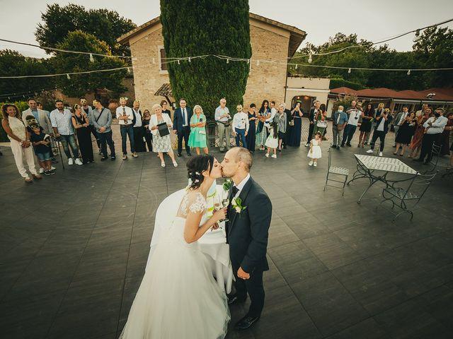 Le nozze di Franceso e Sabrina