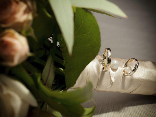 Il matrimonio di Massimiliano e Antonella a Concorezzo, Monza e Brianza 3