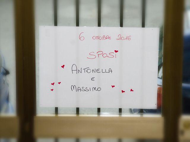 Il matrimonio di Massimiliano e Antonella a Concorezzo, Monza e Brianza 4