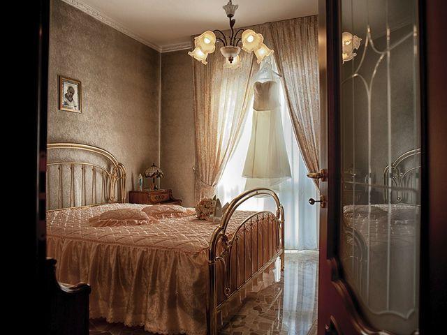 Il matrimonio di Massimiliano e Antonella a Concorezzo, Monza e Brianza 1