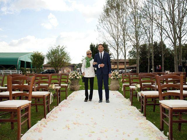 Il matrimonio di Massimiliano e Antonella a Concorezzo, Monza e Brianza 37