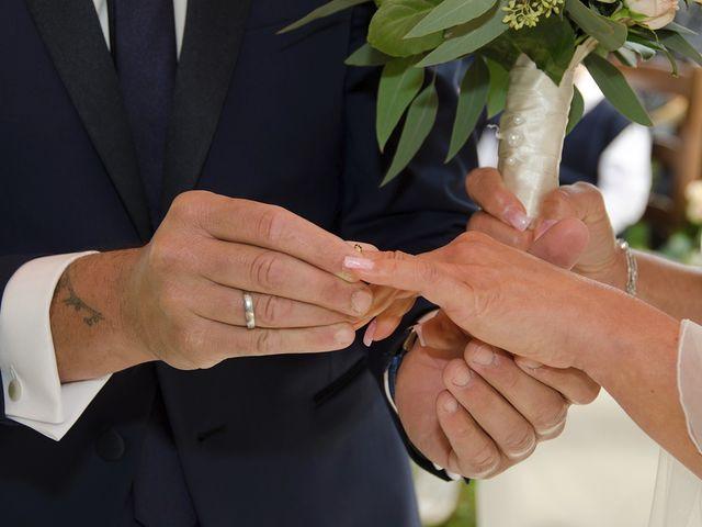 Il matrimonio di Massimiliano e Antonella a Concorezzo, Monza e Brianza 47