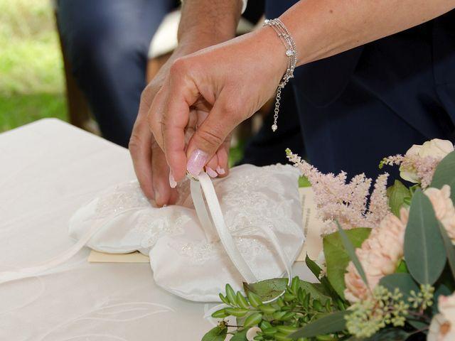 Il matrimonio di Massimiliano e Antonella a Concorezzo, Monza e Brianza 49