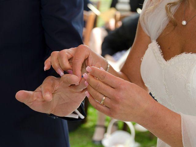 Il matrimonio di Massimiliano e Antonella a Concorezzo, Monza e Brianza 50