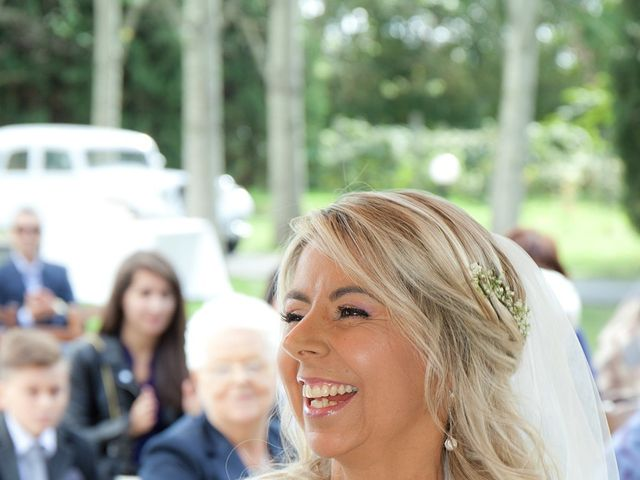 Il matrimonio di Massimiliano e Antonella a Concorezzo, Monza e Brianza 53