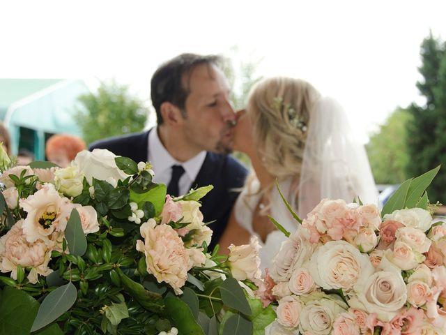 Il matrimonio di Massimiliano e Antonella a Concorezzo, Monza e Brianza 54