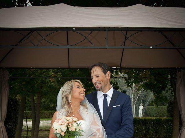 Il matrimonio di Massimiliano e Antonella a Concorezzo, Monza e Brianza 60