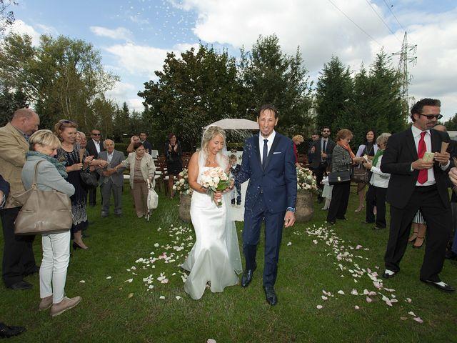 Il matrimonio di Massimiliano e Antonella a Concorezzo, Monza e Brianza 63