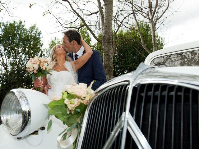Il matrimonio di Massimiliano e Antonella a Concorezzo, Monza e Brianza 67