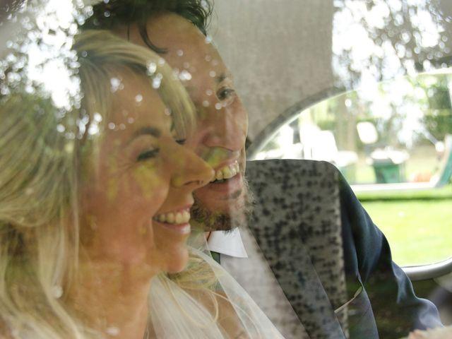 Il matrimonio di Massimiliano e Antonella a Concorezzo, Monza e Brianza 68