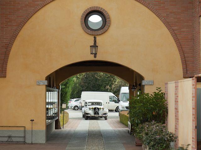 Il matrimonio di Massimiliano e Antonella a Concorezzo, Monza e Brianza 69