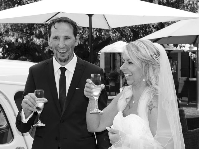 Il matrimonio di Massimiliano e Antonella a Concorezzo, Monza e Brianza 74