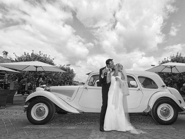 Il matrimonio di Massimiliano e Antonella a Concorezzo, Monza e Brianza 75