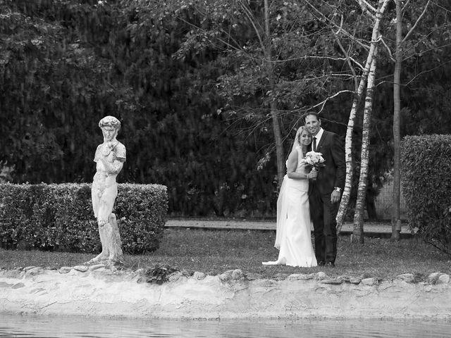 Il matrimonio di Massimiliano e Antonella a Concorezzo, Monza e Brianza 78