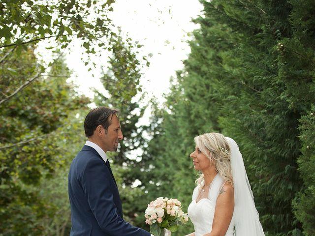 Il matrimonio di Massimiliano e Antonella a Concorezzo, Monza e Brianza 81
