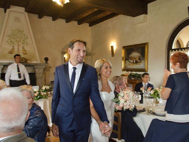 Il matrimonio di Massimiliano e Antonella a Concorezzo, Monza e Brianza 83