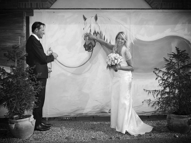 Il matrimonio di Massimiliano e Antonella a Concorezzo, Monza e Brianza 88