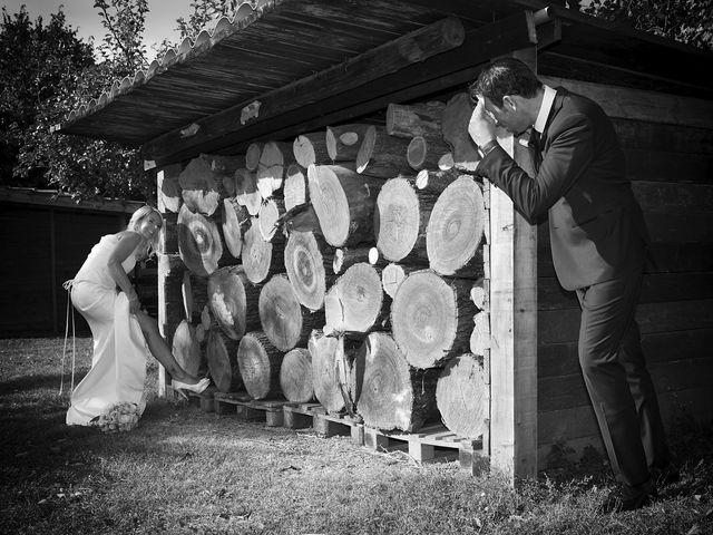 Il matrimonio di Massimiliano e Antonella a Concorezzo, Monza e Brianza 89