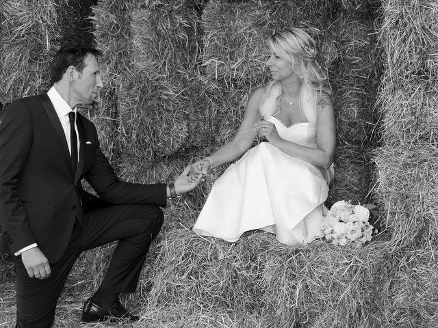 Il matrimonio di Massimiliano e Antonella a Concorezzo, Monza e Brianza 90