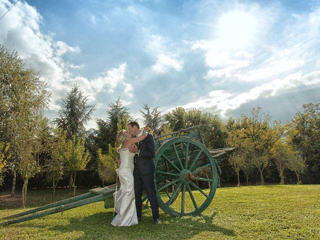 Il matrimonio di Massimiliano e Antonella a Concorezzo, Monza e Brianza 2