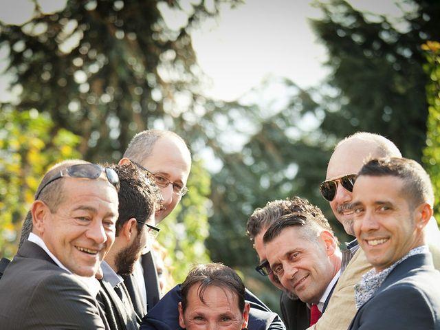 Il matrimonio di Massimiliano e Antonella a Concorezzo, Monza e Brianza 94