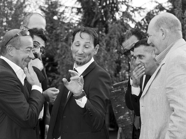 Il matrimonio di Massimiliano e Antonella a Concorezzo, Monza e Brianza 95