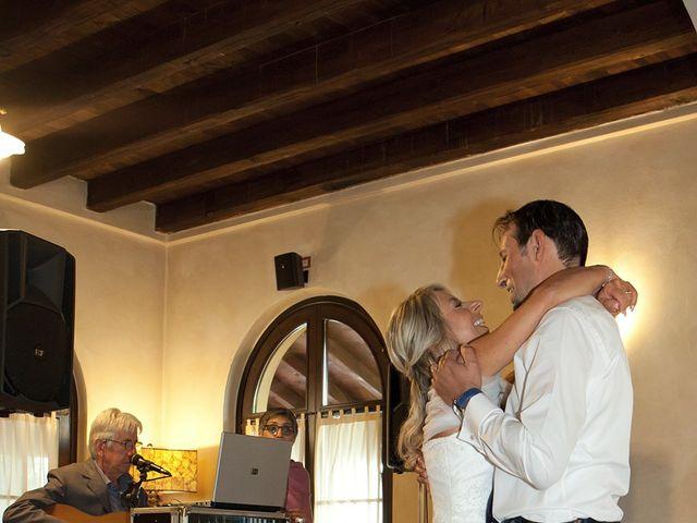 Il matrimonio di Massimiliano e Antonella a Concorezzo, Monza e Brianza 100