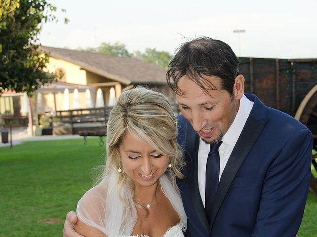 Il matrimonio di Massimiliano e Antonella a Concorezzo, Monza e Brianza 103