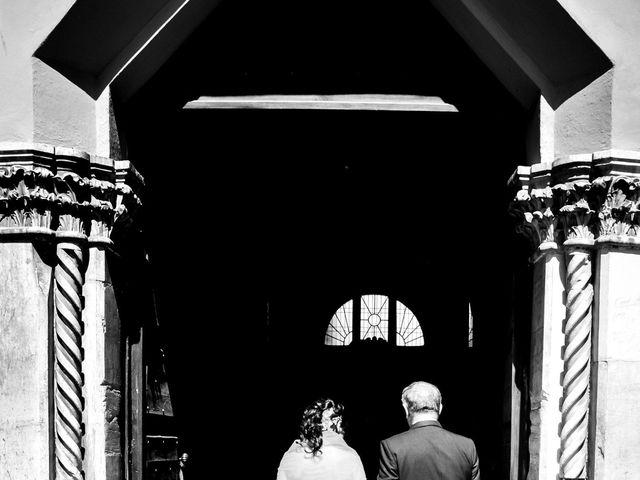 Il matrimonio di Luca e Bea a GeraLario, Como 20
