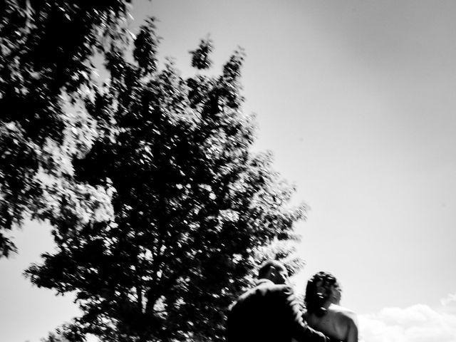 Il matrimonio di Luca e Bea a GeraLario, Como 26