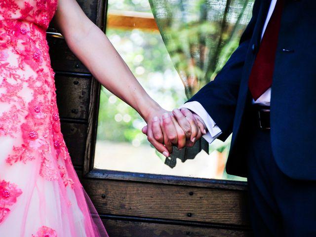 Il matrimonio di Luca e Bea a GeraLario, Como 45