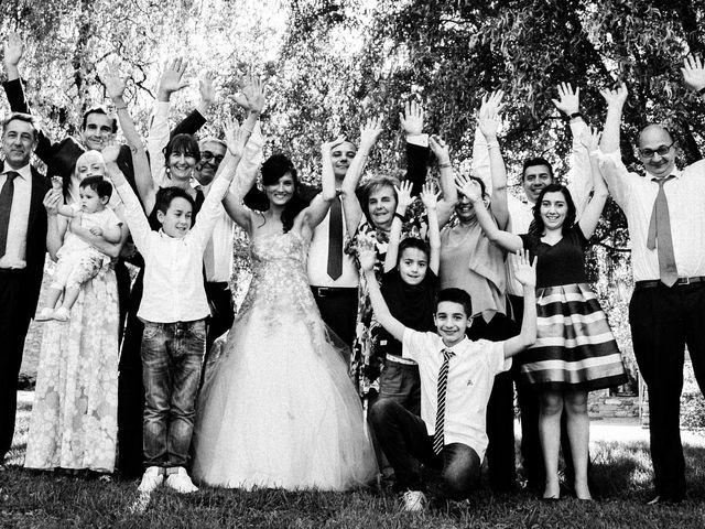 Il matrimonio di Luca e Bea a GeraLario, Como 49