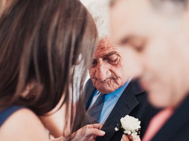 Il matrimonio di Francesco e Imma a Cirò, Crotone 15