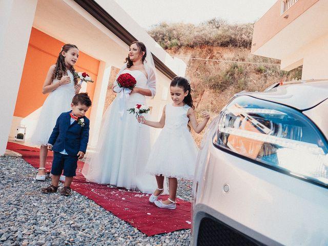 Il matrimonio di Francesco e Imma a Cirò, Crotone 18