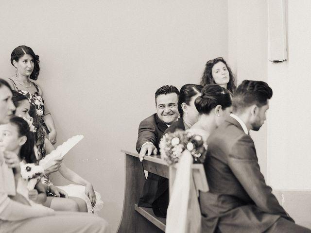 Il matrimonio di Francesco e Imma a Cirò, Crotone 21