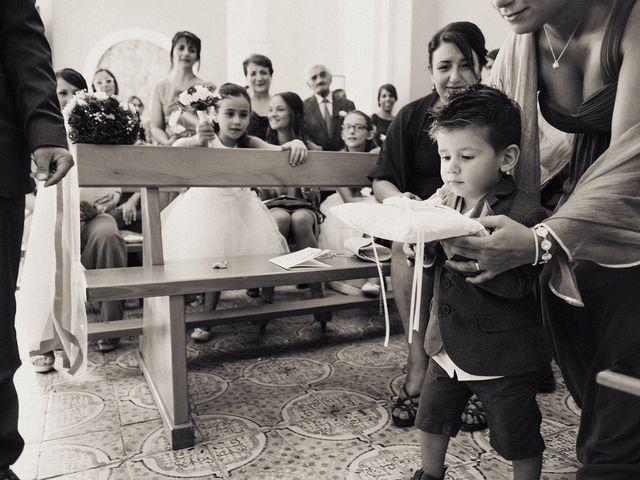 Il matrimonio di Francesco e Imma a Cirò, Crotone 24