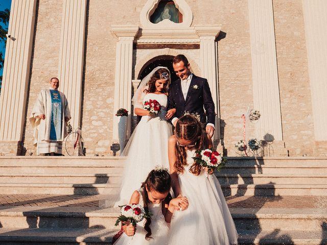 Il matrimonio di Francesco e Imma a Cirò, Crotone 26