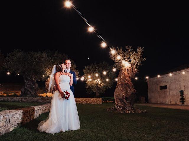 Il matrimonio di Francesco e Imma a Cirò, Crotone 31