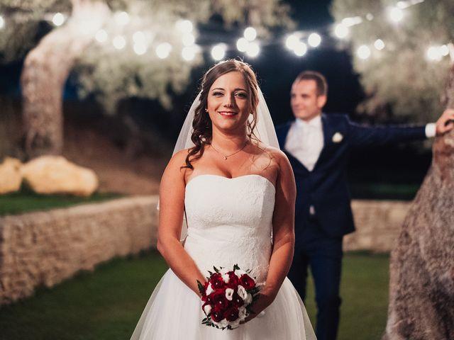 Il matrimonio di Francesco e Imma a Cirò, Crotone 32
