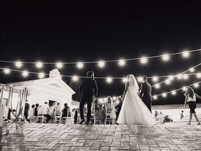 Il matrimonio di Francesco e Imma a Cirò, Crotone 38