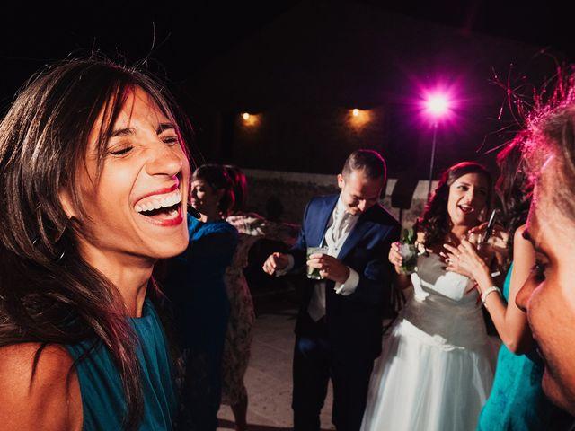 Il matrimonio di Francesco e Imma a Cirò, Crotone 42