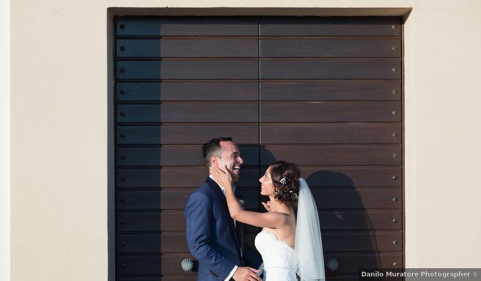 Il matrimonio di Patrizio e Samanta a Crotone, Crotone