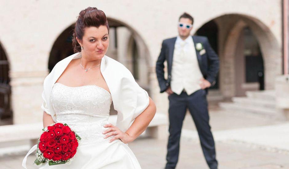 Il matrimonio di Ivan e Francesca a Latisana, Udine
