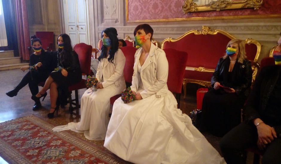 Il matrimonio di Michela e Roberta a Bologna, Bologna