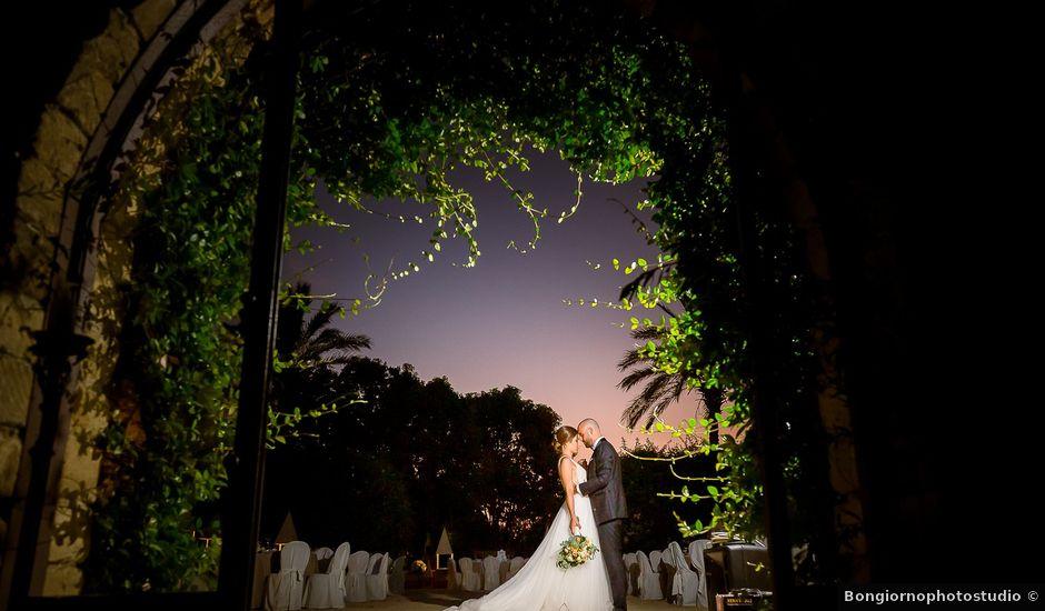 Il matrimonio di Luigi e Ninfa a Caltagirone, Catania