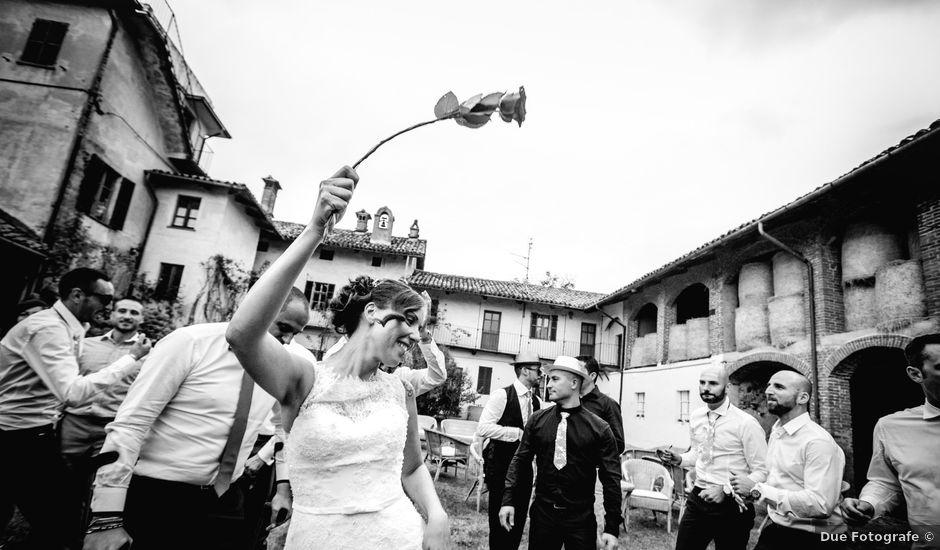 Il matrimonio di Christian e Anna a Chivasso, Torino