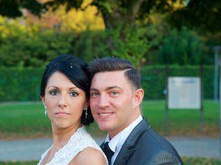 le nozze di Aldo e Paola 3
