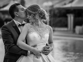 Le nozze di Anna e Giuseppe 1